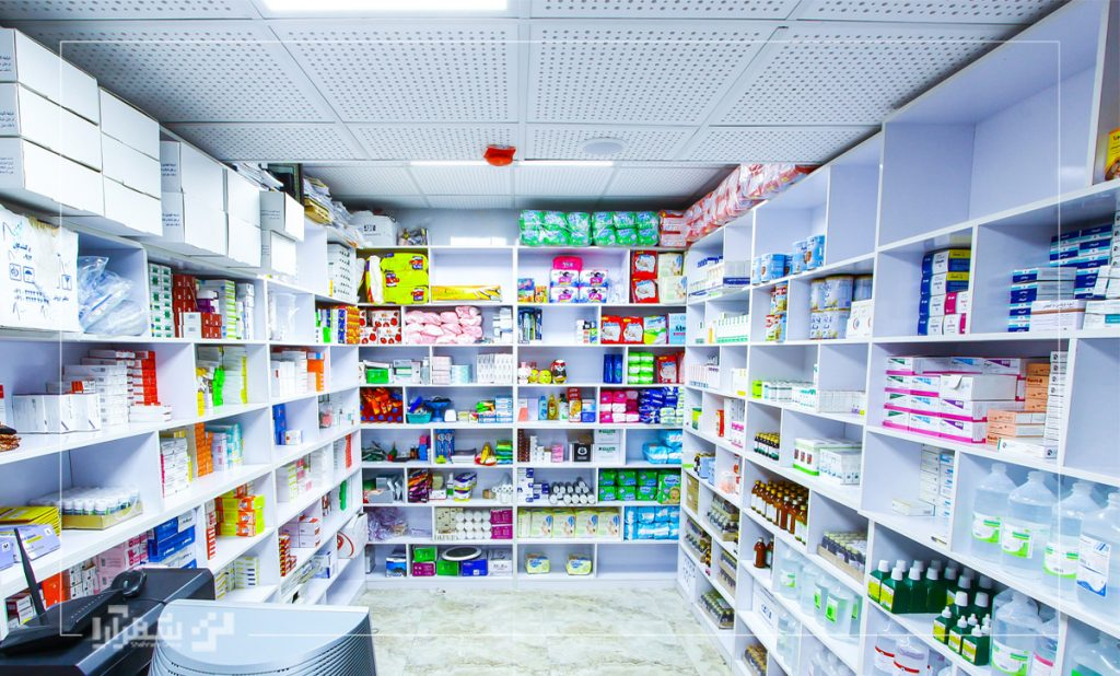 طبقه بندی داروها